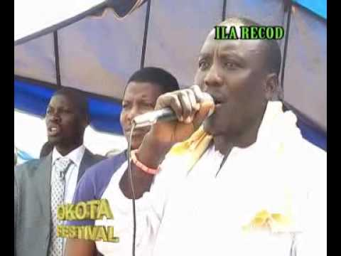 Download King Dr saheed Osupa @ Okota Festival 2