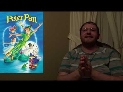 Celebrating Disney: Peter Pan (1953)