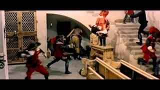 Il corsaro nero Italian Trailer