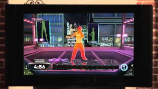 Zumba Fitness-Wii
