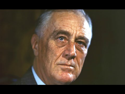 The Successes and Failures of FDR's Landmark Administration
