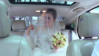 Новинка! Чеченская Свадьба Юнади и Лизы. Грозный. Ресторан Прибой. Видео Студия Шархан