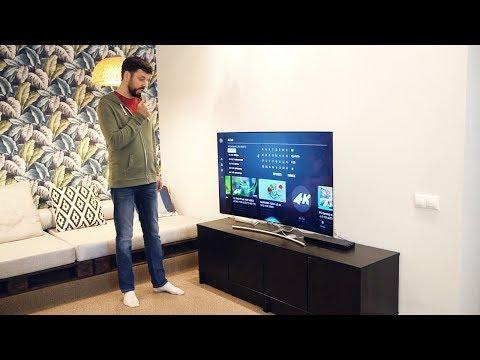 видео: Стоит ли покупать samsung qled телевизор?