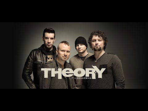 Theory of a Deadman - 'Rx(Medicate)' Lyrics