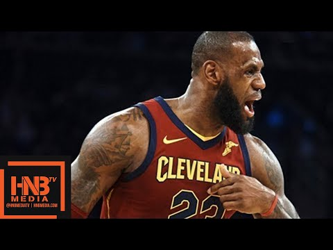 Cleveland Cavaliers vs Philadelphia Sixers Full Game Highlights / Week 8 / Dec 9