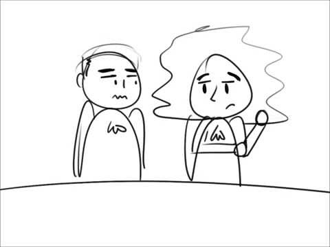The Election of 1800 Animatic
