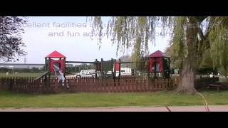 Lee Valley Caravan Park, Dobbs Weir, Hertfordshire