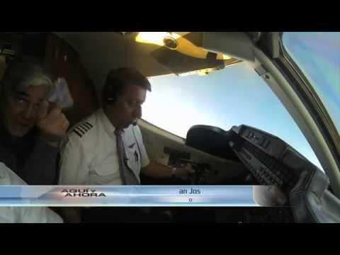 Last Flight Jenni Rivera PKG