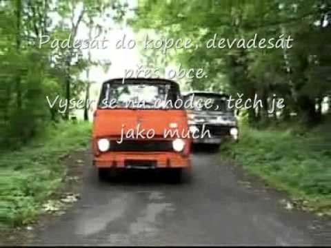 Download Hustej Wimpy   Jede šrot, jede šrot s textem