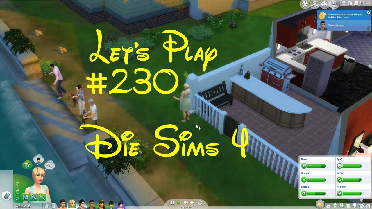 Sims 4 Elternzeit