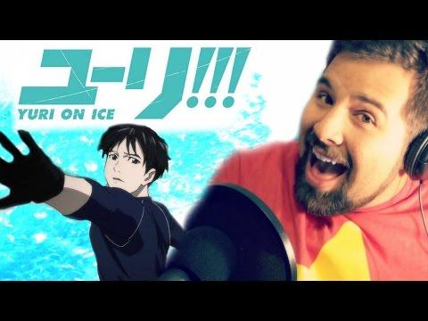 Yuri!!! on Ice - History Maker - Caleb Hyles