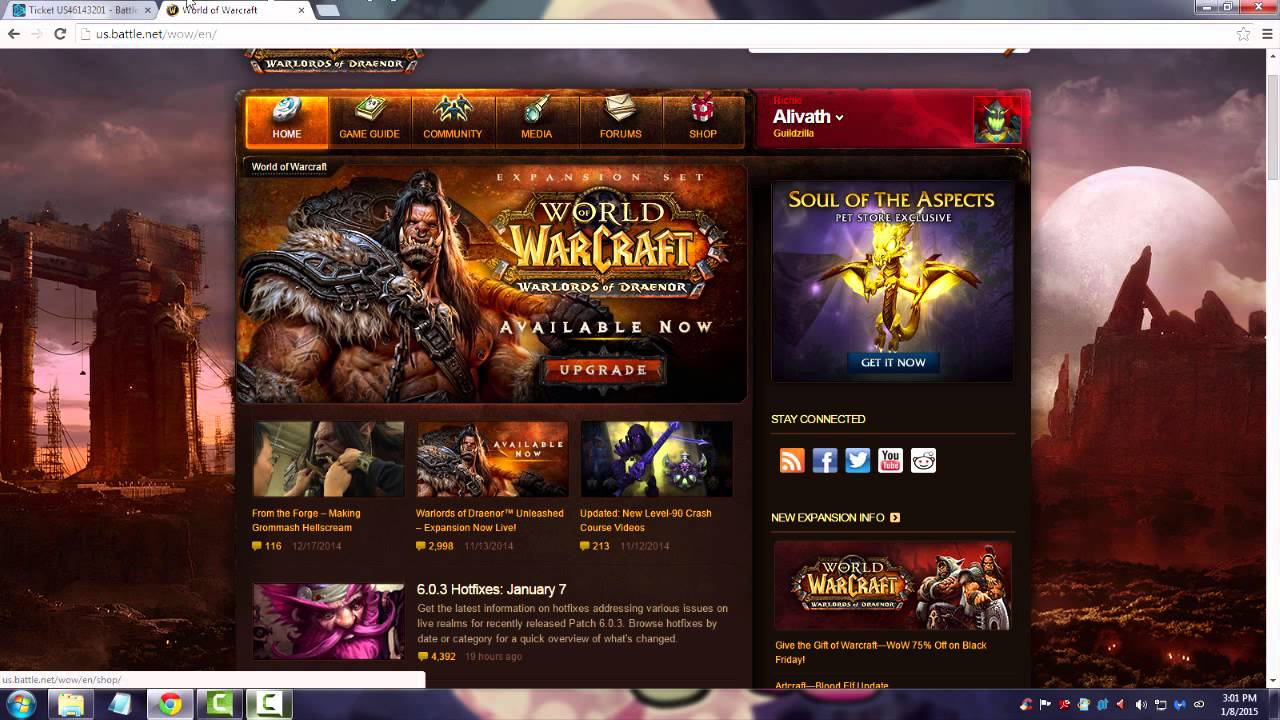 how to get free wow time legally