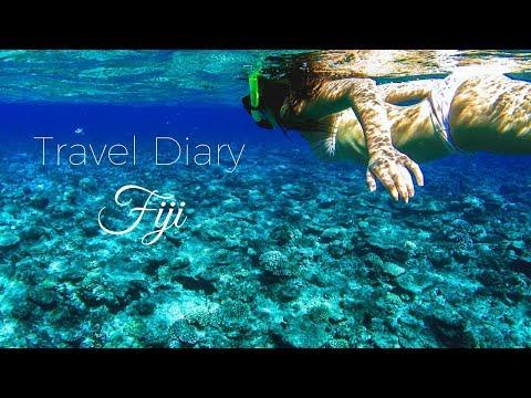 Travel Diary: Fiji