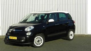 Fiat 500L 0.9 TwinAir Lounge