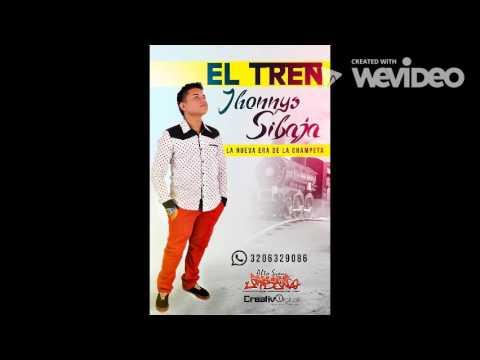 El Tren - Jhonny JS by @ASURecords @Zitrhrous JAS Music