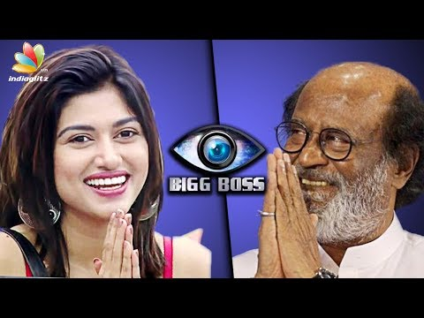 Is Bigg Boss Oviya the next Superstar?   Vijay TV Show Latest News, Rajinikanth