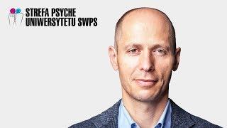 Czy mindfulness wpływa na mózg i poprawia zdrowie? - dr Paweł Holas