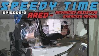 SpeedyTime #2 – Advanced Resistive Exercise Device