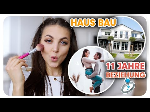Style & Talk: Hausbau, Beziehung