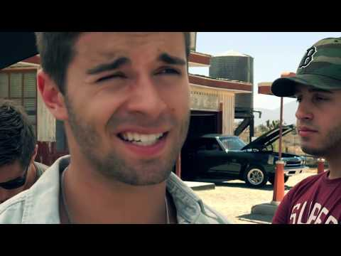Jake Miller - Dazed And Confused Tour (Episode 3)