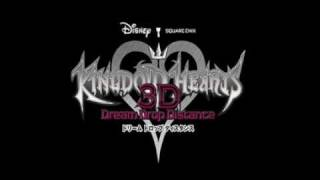 KH3_ Dream Drop Distance Mock Soundtrack - Time of Awakening Heart