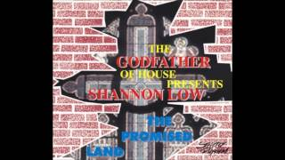 the godfather of house presents shannon low the promised land inz godfather mental mix