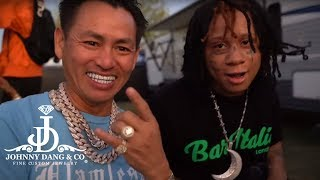 Download Trippie Redd, Dababy, & Juice Wrld Get New Jewelry With Johnny Dang Mp3 and Videos