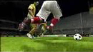 UEFA EURO 2008 -- Story of Qualification