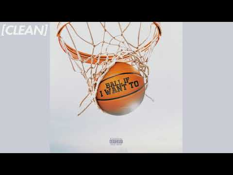 [CLEAN] DaBaby - Ball If I Want To