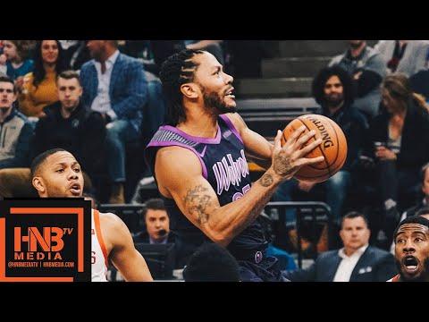 Houston Rockets vs Minnesota Timberwolves Full Game Highlights   02/13/2019 NBA Season
