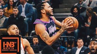 Houston Rockets vs Minnesota Timberwolves Full Game Highlights | 02/13/2019 NBA Season