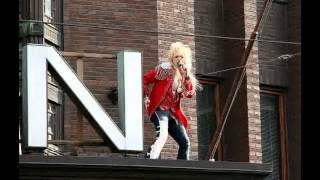 Watch Michael Monroe Nights Are So Long video