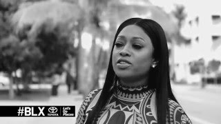 Trina Reveals What Really Happened in Miami the Night 'Nann' was Recorded #BLX