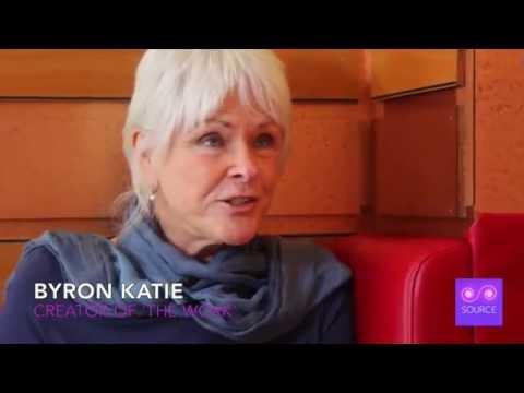 Jackie Tweedie interviews Byron Katie for SourceTV