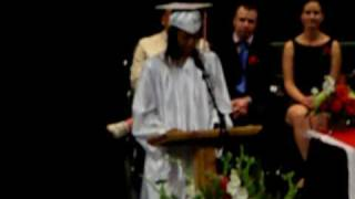 My Buh-Bye UAMA Speech