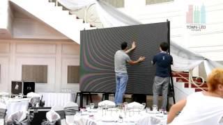 Экраны для арендного бизнеса(Не хотите платить крупную сумму за LED дисплей, так как планируете конференцию или краткосрочную рекламную..., 2016-08-31T14:21:44.000Z)