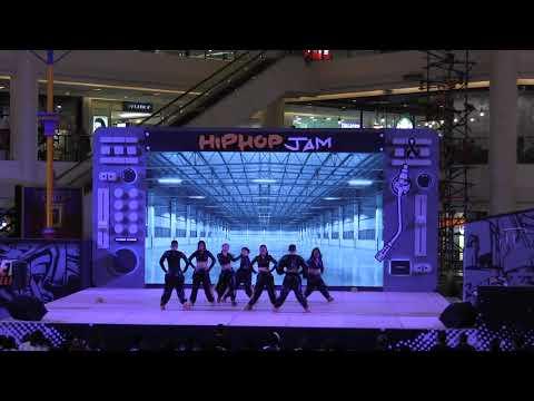 Hanoi XGirls – Hipfest Showcase Hà Nội