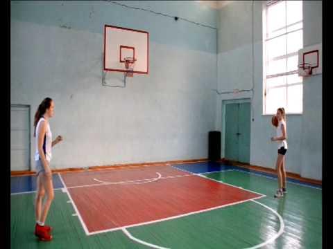 Реферат Баскетбол