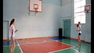 видео Приемы игры в баскетболе
