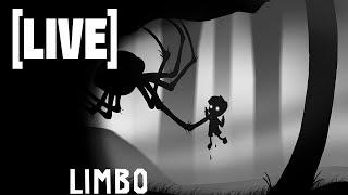 LIMBO. Полное прохождение [LIVE]