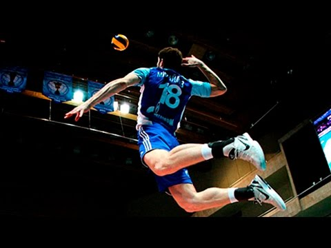best volleyball aces hd youtube