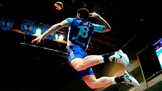 Best Volleyball Aces (HD)
