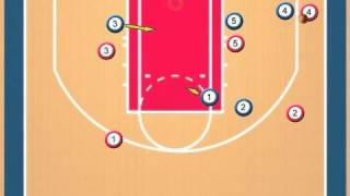 2-3 Zone Defense