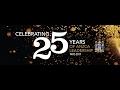 25 Years Of ANZCA Leadership