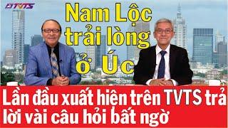 14/2: Hồng-Anh phỏng vấn Nam-Lộc: những điều chưa biết về VOICE.Canada nhận thêm người tị nạn ở Thái