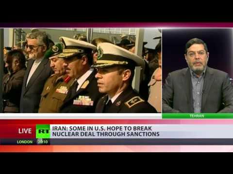 Proportional retaliation: Iran vows to pursue countermeasures against US