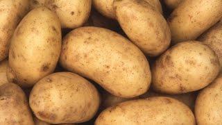 Обед Картофель мясо и салат Маринкины творинки