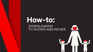 Video How To | Download TV Shows & Movies | Netflix download MP3, 3GP, MP4, WEBM, AVI, FLV Desember 2017