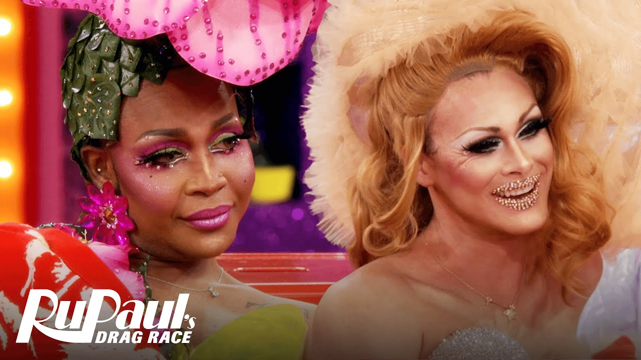 Download Watch Act 1 of AS6 E5 👑 RuPaul's Drag Race