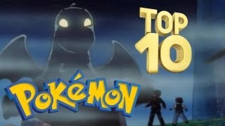 Top 10 Episodes of Pokemon the Original Series